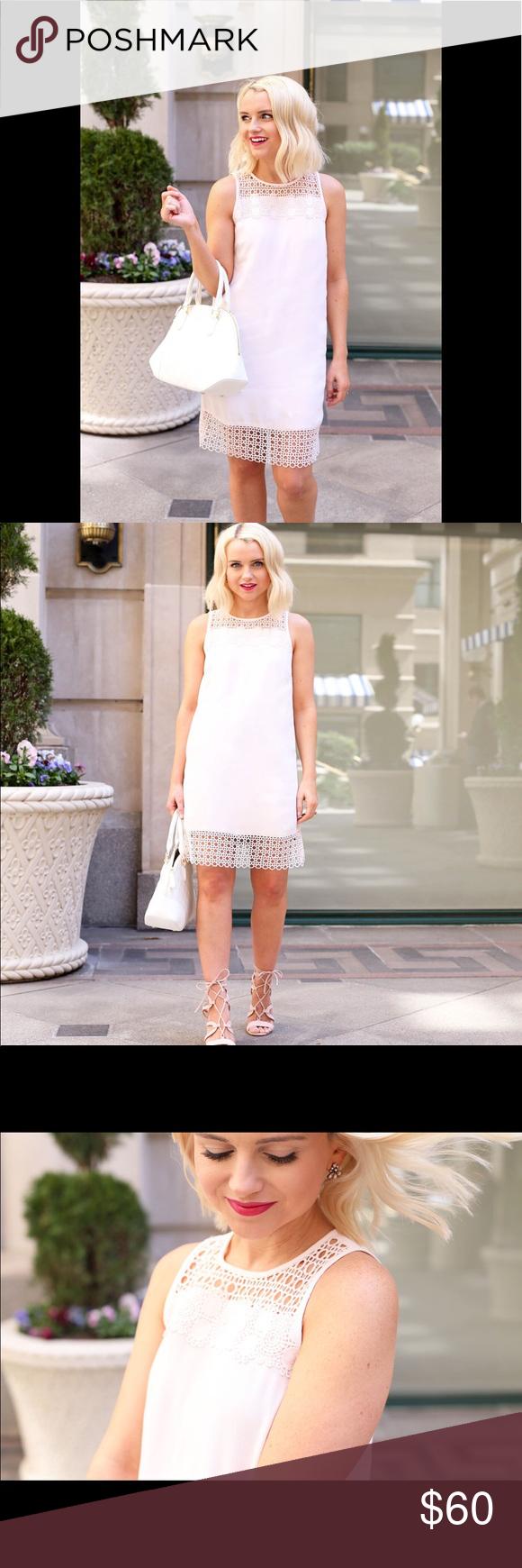 Makeup with light pink dress  Loft Pale Pink Dress Size  NWT NWT