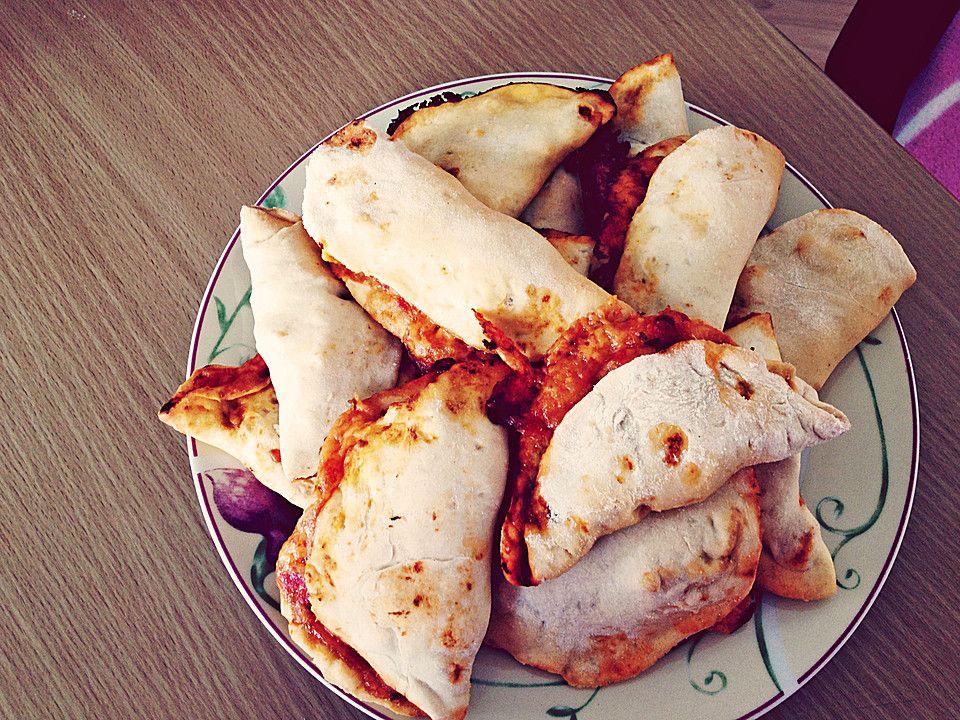 Marokkanische Mini-Calzonen Rezept Marokkanisch, Chefkoch de - chefkoch schnelle küche