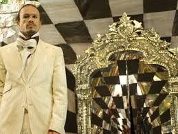 the imaginarium of doctor parnassus - Google Search