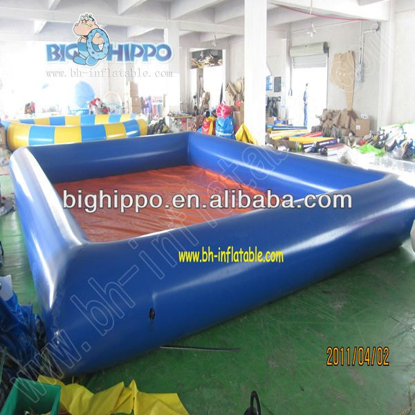 Commercial Inflatable Pool Giant Inflatable Pools Inflatable Pools For Adults Inflatable Pool Water Slides Backyard Games