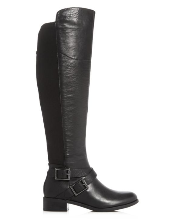 IVANKA TRUMP Overland Over The Knee Boots