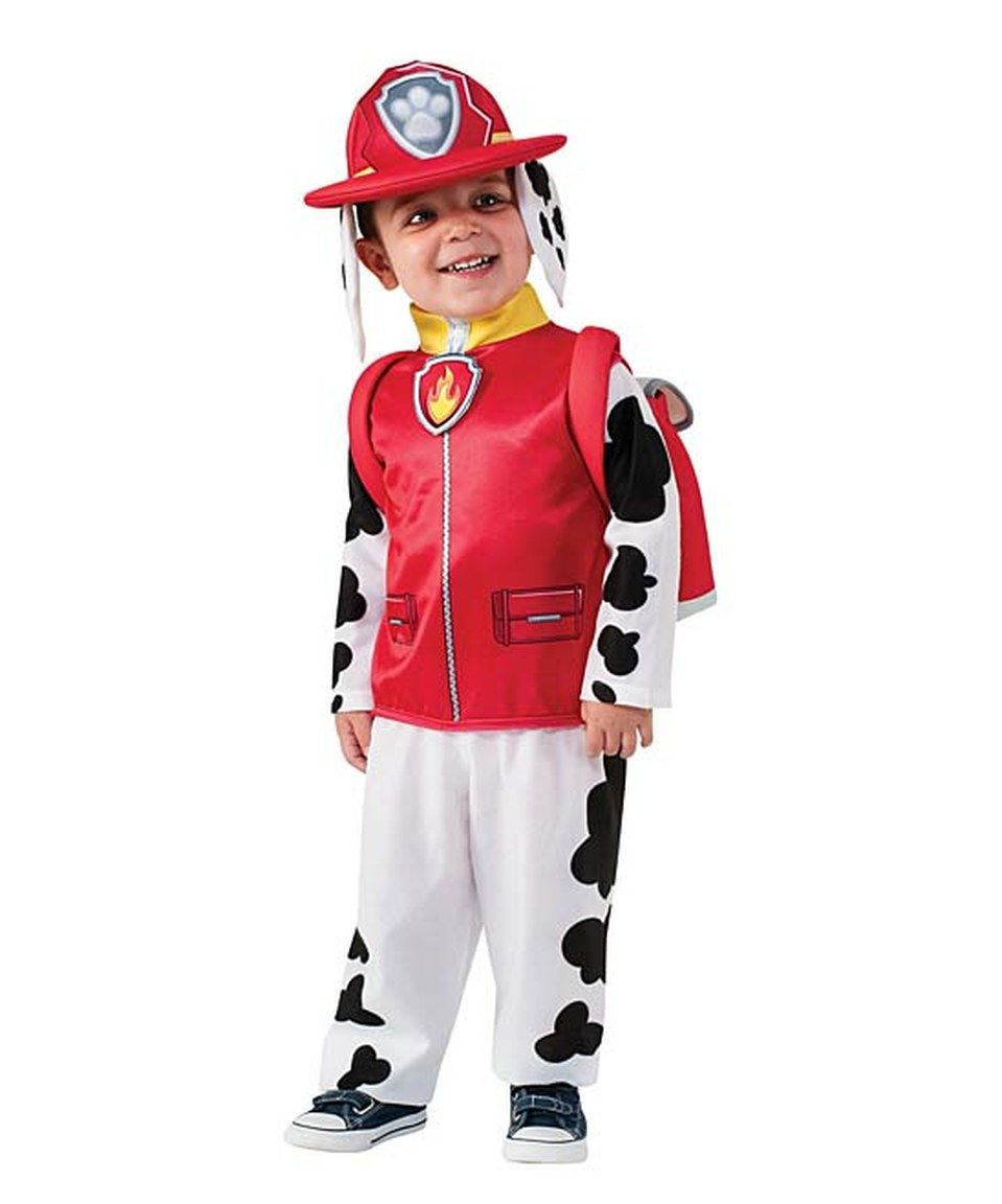Marshall Dress-Up Outfit - Kids by BuySeasons Direct #zulily #zulilyfinds