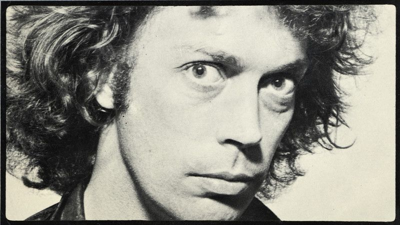 The incomparable Tim Curry. I loved him in Rocky Horror. How many times have you seen it?