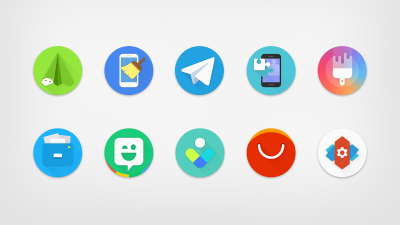 Pin by jose a on Download android games PIXELICIOUS ICON