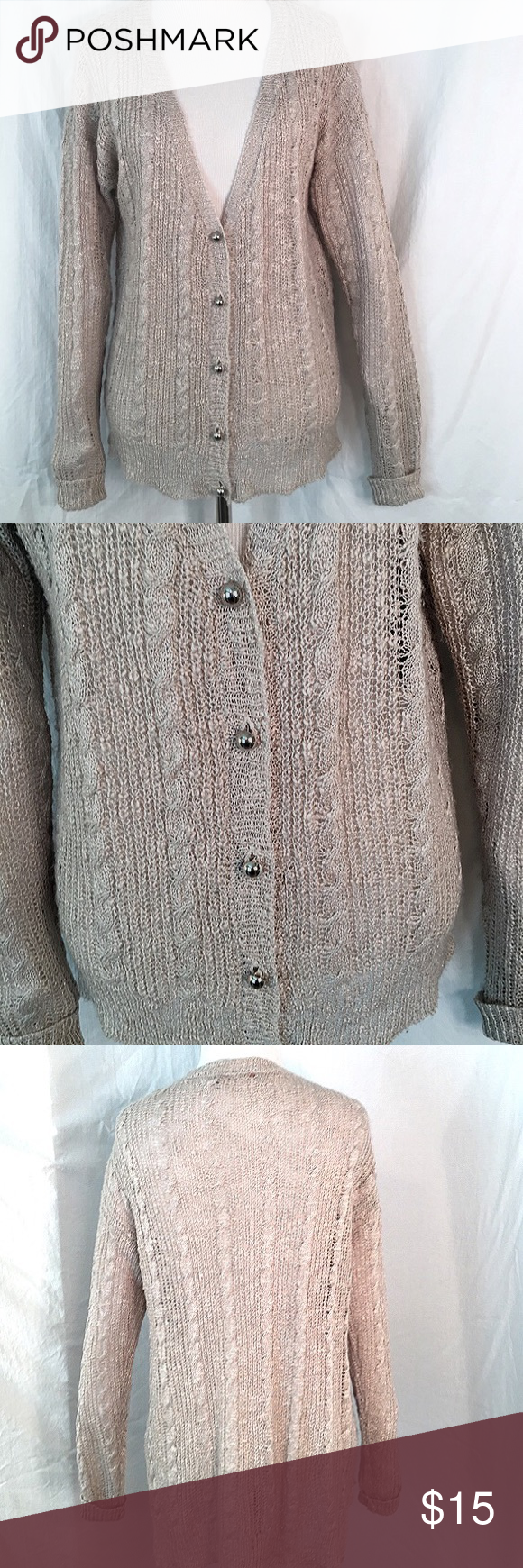 Bellini Sweater | Bellinis, Sweater cardigan and Sleeve