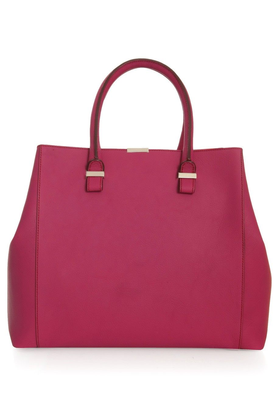 Liberty Tote Bag By VICTORIA BECKHAM BAGS