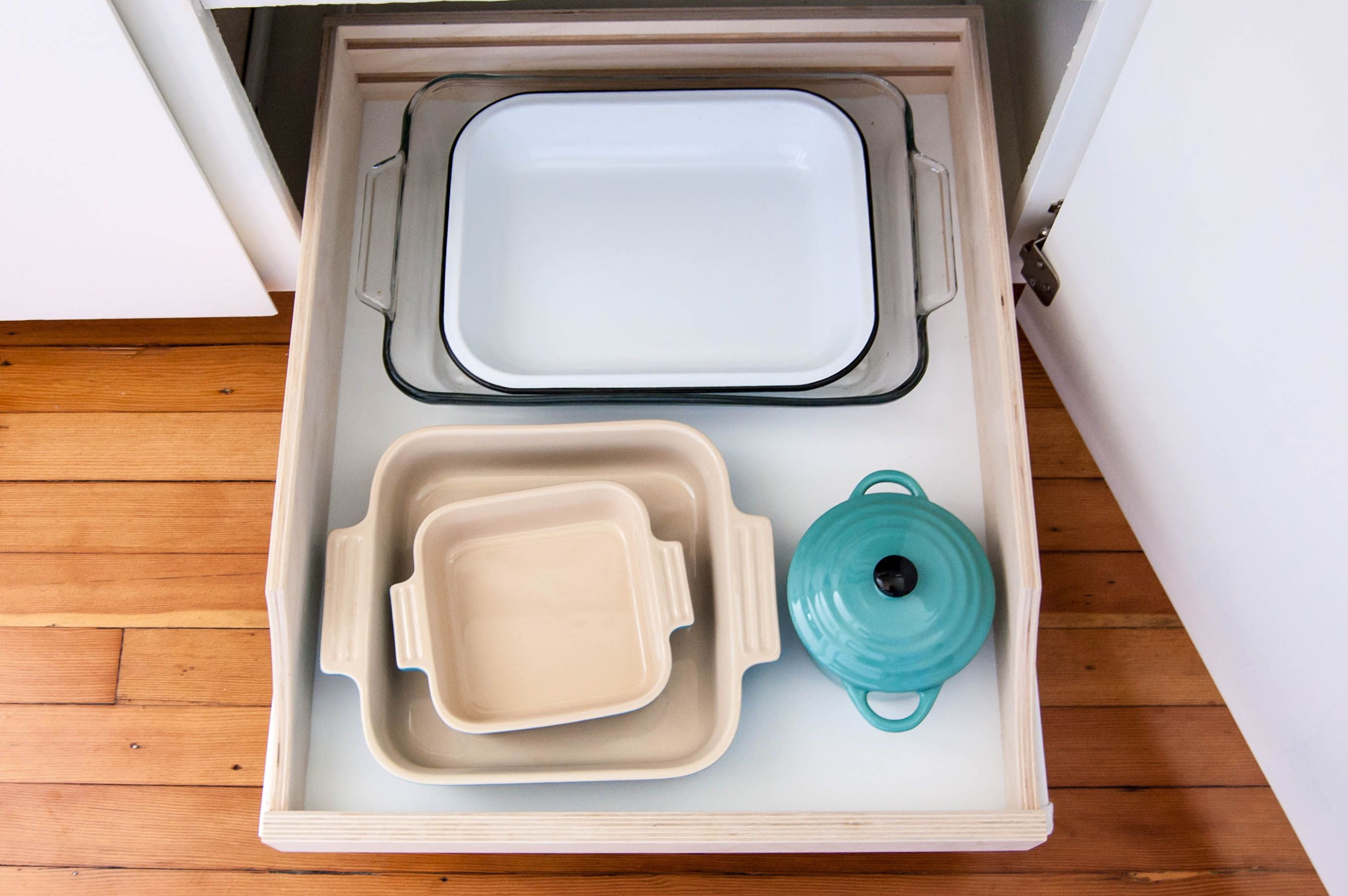 These Cabinet Hacks Seriously Increased My Kitchen Storage   Carpinteria