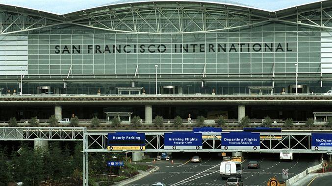Doubletree San Francisco Airport Sfo Hotel