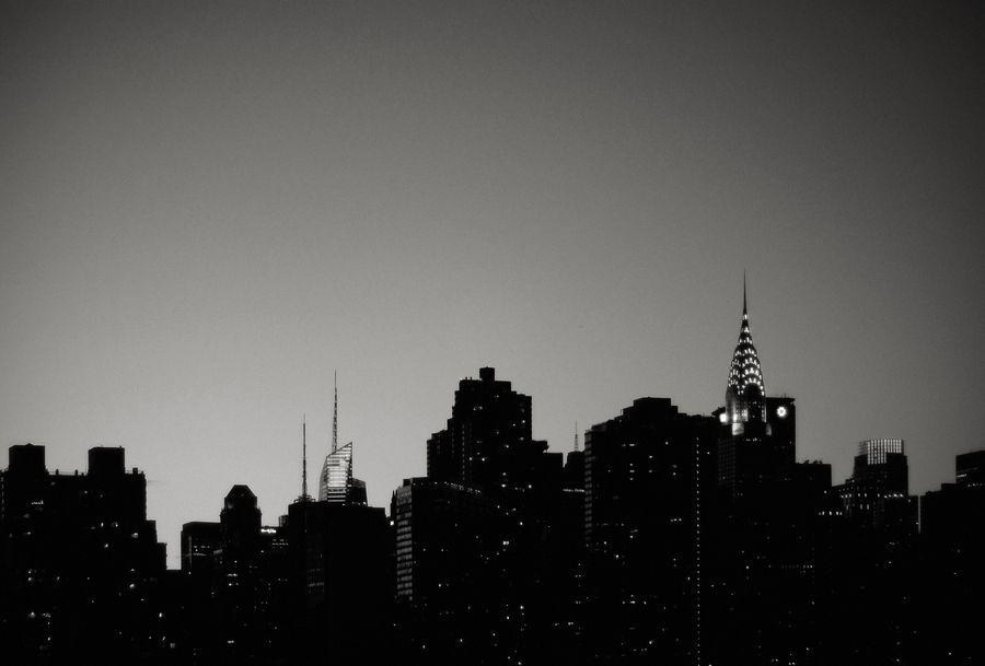 Manhattan.  New York 2012.  By Jürgen Bürgin