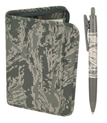 ABU Large Day Planner With ABU Pen | Air Force | Military | Military Bags | Luggage | Bags