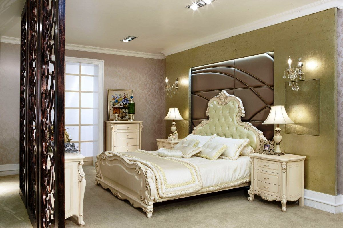Luxury Bedrooms Interior Design Best Luxury Bedroom Decor  Bedroomsbathskitchensclosets  Pinterest Review