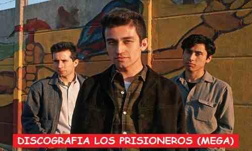 Mp3 Download Estrechez De Corazon Los Prisioneros: Descargar Discografia Los Prisioneros Mega 320 Kbps