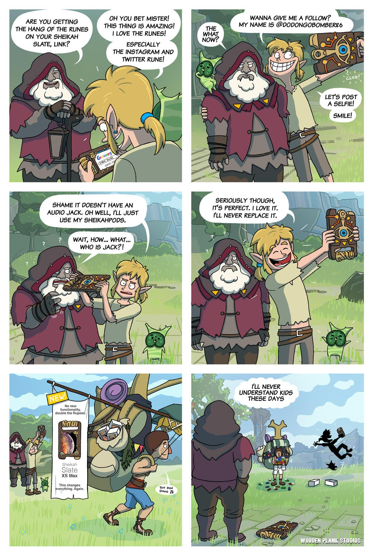 Snapsheik The Legend Of Zelda Breath Of The Wild Legend Of Zelda Legend Of Zelda Characters Zelda Funny