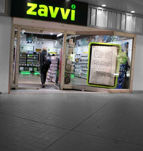 Usa el código descuento Zavvi de MasCupon y compra videojuegos en promociones... ¿Conocías la tienda?  #MasCupon #Zavvi #descuento #tienda #videojuego