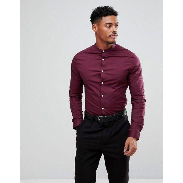 49+ Maroon dress shirt ideas in 2021