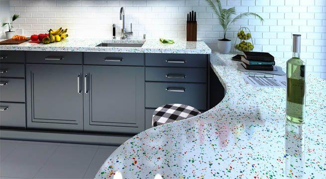 """Encimeras """"tutti-frutti""""   Mobiliario de cocina   Pinterest ..."""