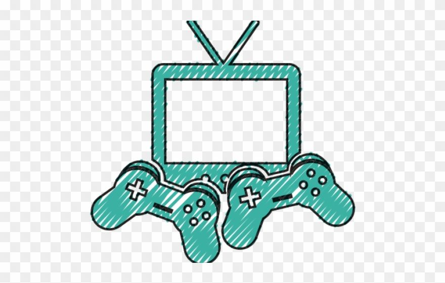 Video Game Clipart Transparent Video Game Frame Png 344796 Is A Creative Clipart Download The Transparent Clipart And Use Clip Art Creative Project Frame