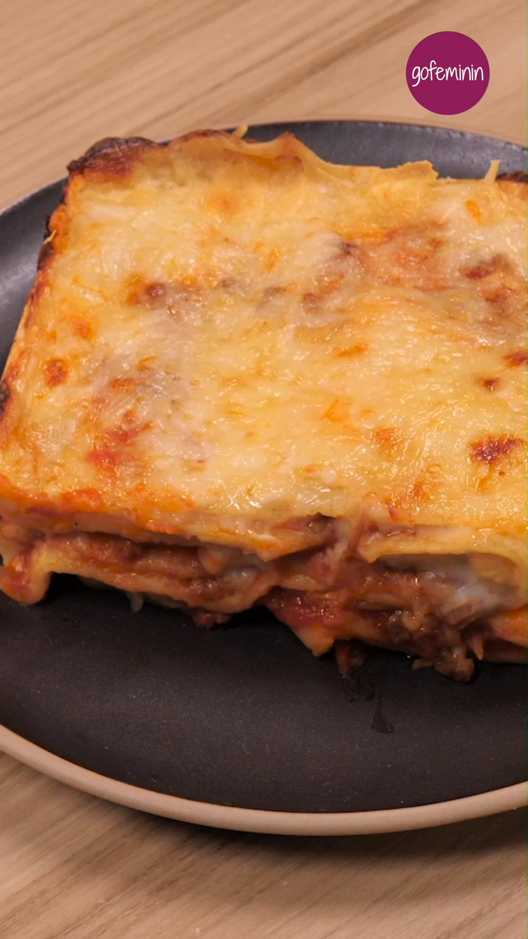 Photo of Das beste Lasagne-Rezept zum Nachkochen