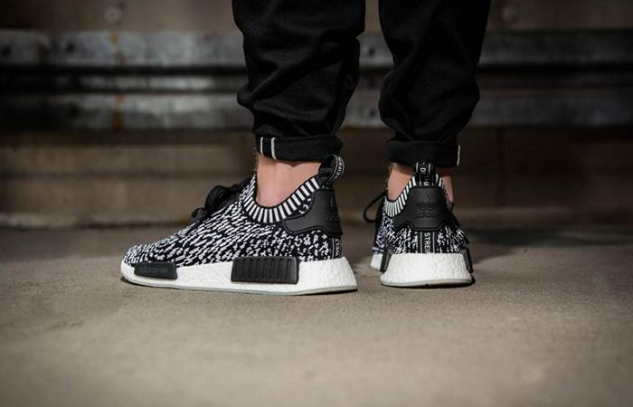 new style 02b95 bf139 adidas NMD R1 Zebra Pack | Style Code: BY3013 BZ0219 BY3012 ...