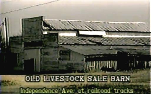 Kennett Sale Barn Around My Home Town Kennett Mo