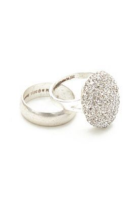 Bella S Ring Yes Please Only Real White Gold And Diamonds I Have Loved This Style For So Long Drool