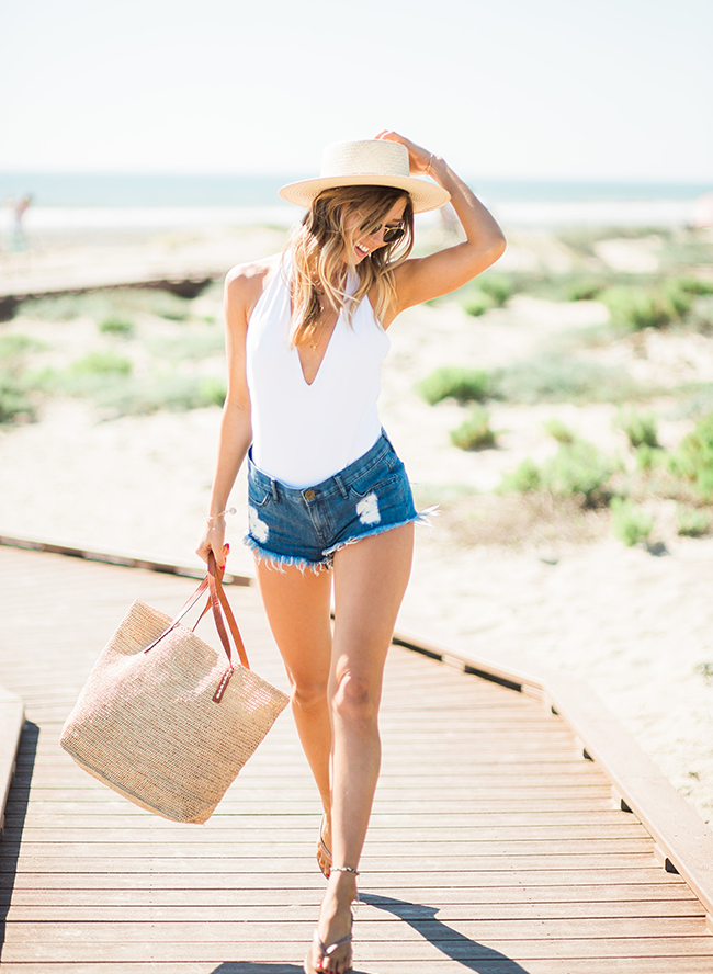 Inspired By This What To Pack For Your Beachy Honeymoon