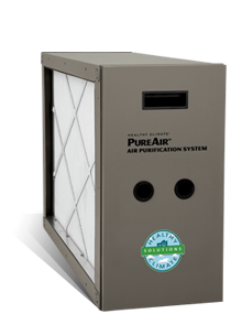 Pureair Air Purification System By Lennox For Entire Home Air Purification Systems Air Purification Purification