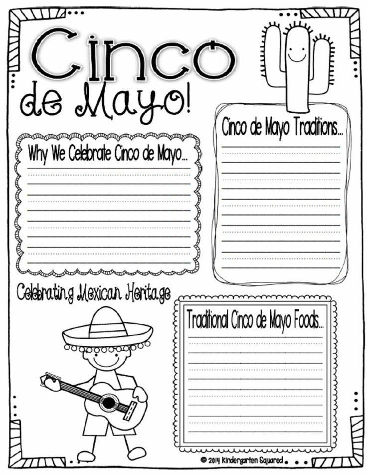 Cinco de mayo facts for kids cinco de mayo spanish
