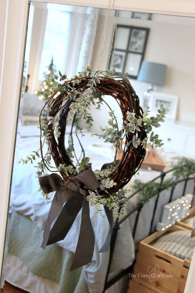 2 Simple Winter DIY Ideas Easy and Inexpensive Winter