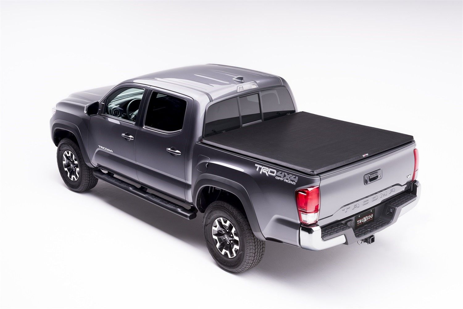Pin by StreetsideAuto on Truxedo Tonneau cover, Tri fold
