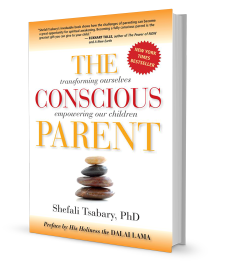 Groundbreaking Books By Dr Shefali Tsabary Conscious Parenting Parenting Challenge Parenting