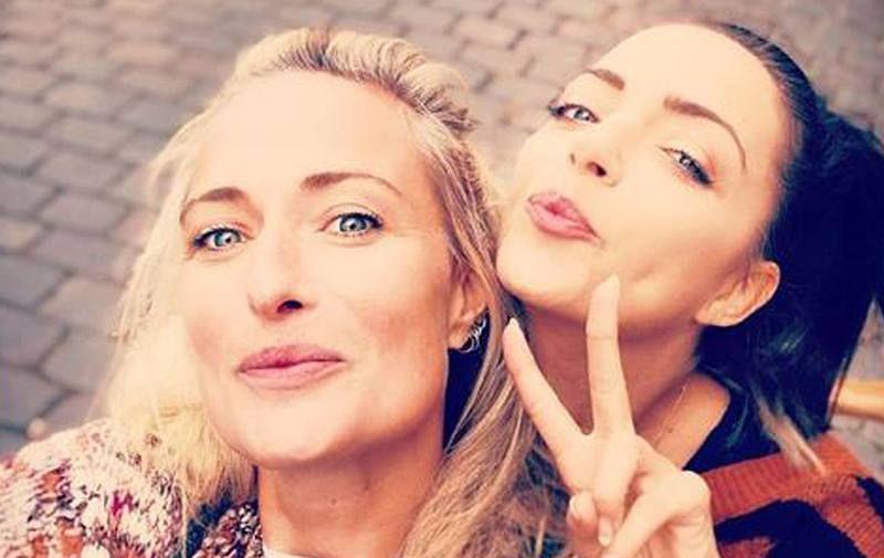 Gzsz Star Anne Menden Verkuppelt Von Ihrer Mutter In 2020 Gzsz Gzsz Stars Darstellerin
