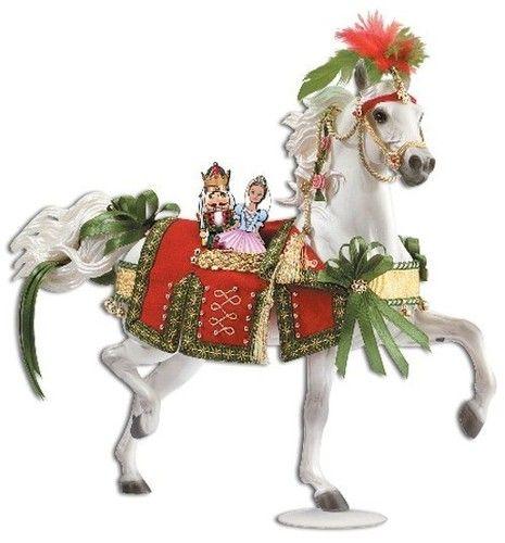Breyer Horses 2009 Holiday Nutcracker 700109 | eBay