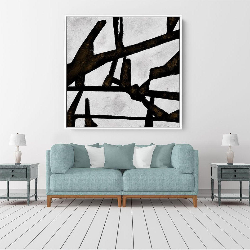 Extra Large Wall Art Abstract Painting On Canvas Contemporary Art Original Oversize Painting Extra Large Wall Art Wall Art Decor Living Room Large Wall Art