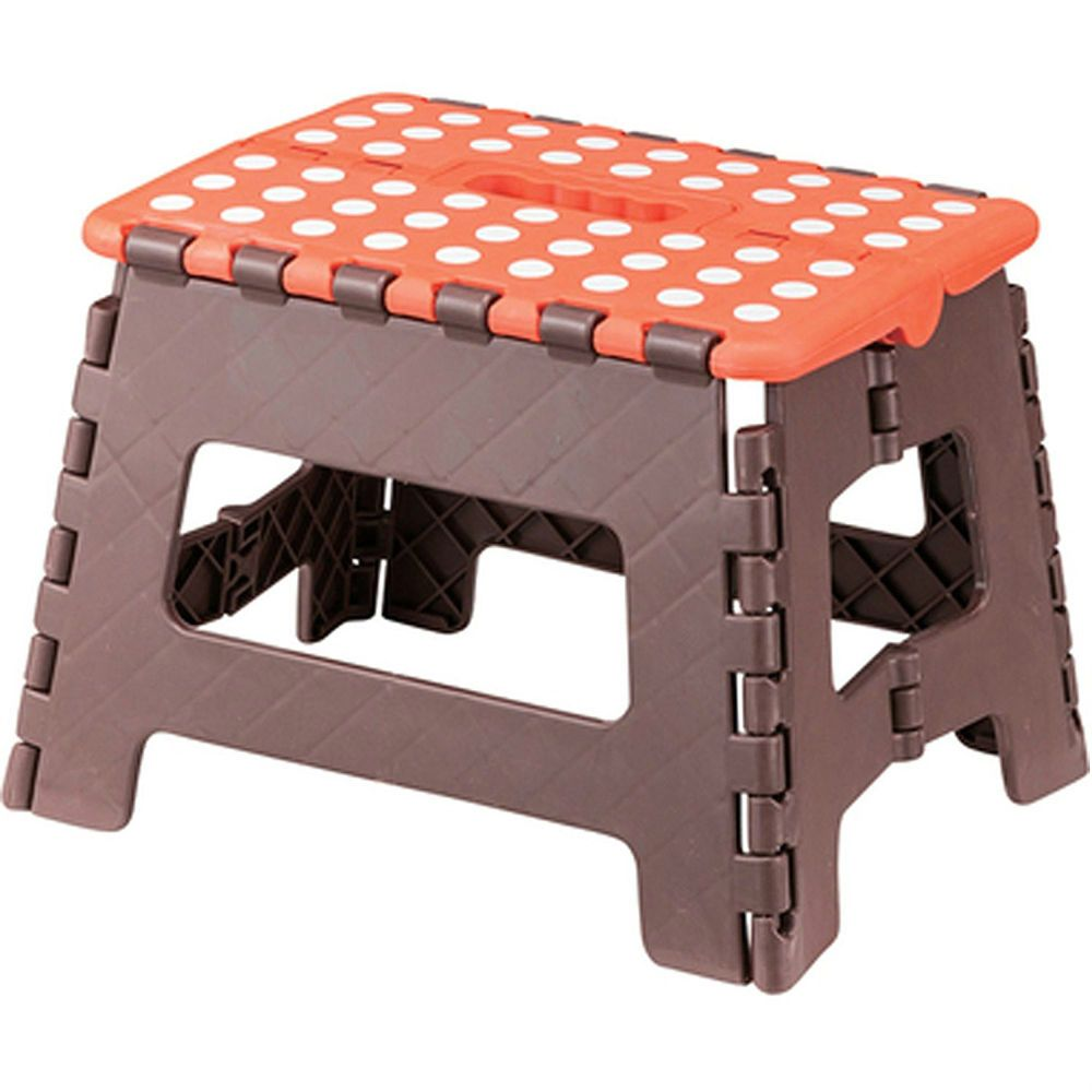 Folding Step Stool Small Stepladder Foldable Portable