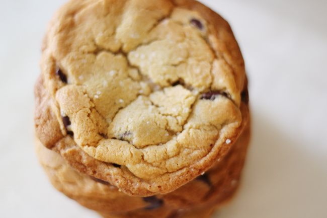 Tavern chocolate chip cookie recipe