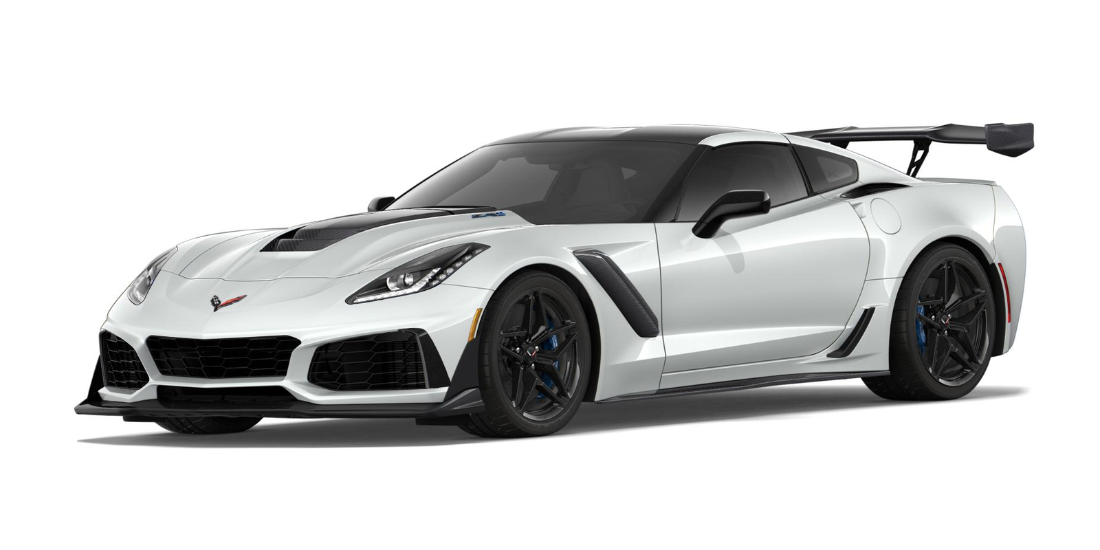 How Would You Spec Your 2019 Chevrolet Corvette Zr1 Corvette