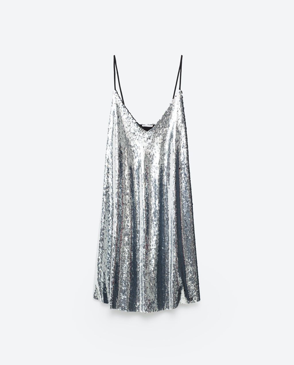 4641b5f80a8 Image 8 of SEQUIN DRESS from Zara
