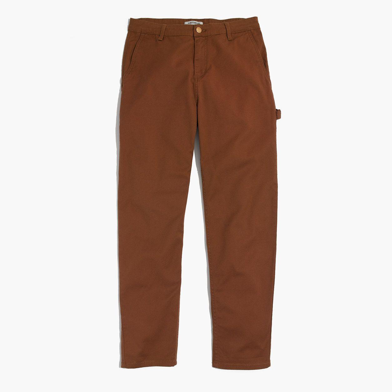 7122fc5d574f Madewell Carhartt Work In Progress Pierce Pants