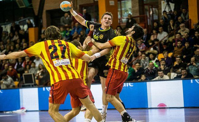 Regresa la Liga Asobal con victoria del Barcelona en Cuenca