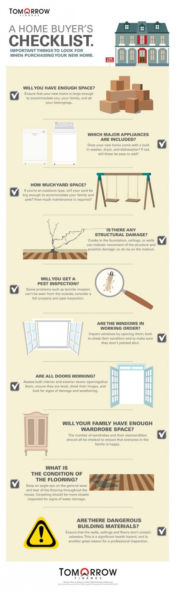 Every Homebuyer Should Get A Home Inspection But Here Are Some Things To Think About As You Re Deciding Home Buying Real Estate Infographic Real Estate Buying