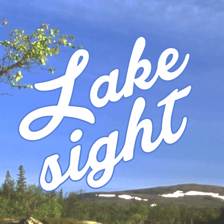 Lakesight Personal Use Only Font by Måns Grebäck Free