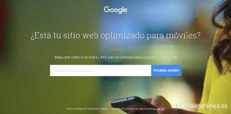 Está Tu Sitio Web Optimizado Para Móviles