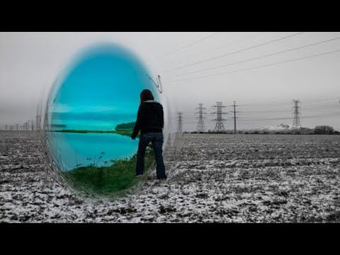 7 Strange Cases of Interdimensional Travel (With images ...