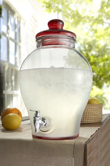 Great Beverage Dispenser for BBQ's, Parties and Picnics.