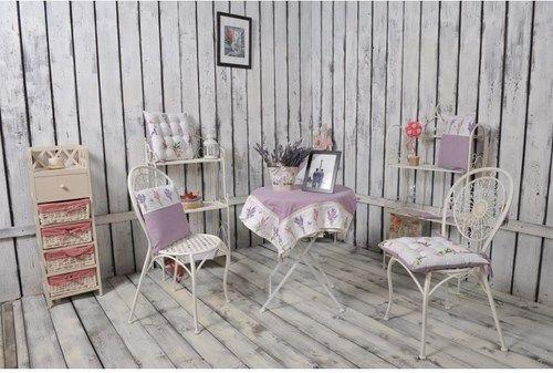 Стиль Прованс в интерьере квартиры и дома, фото примеров ...