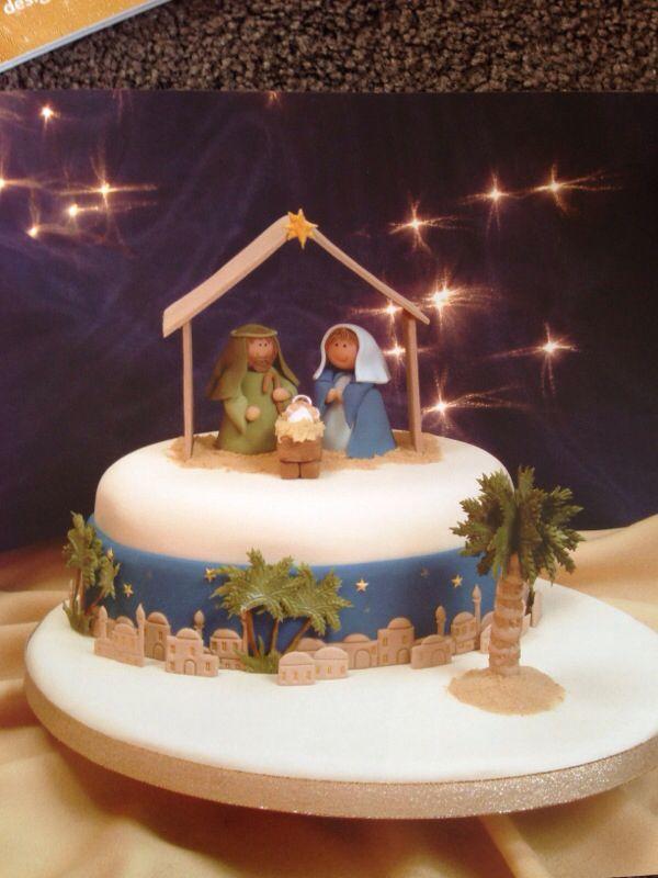 Nativity - Patchwork cutters
