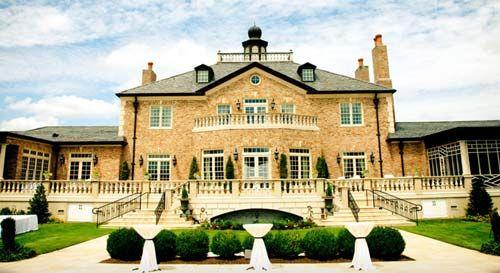 Greystone Mansion Wedding Google Search