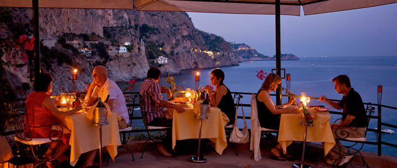 Best Restaurants In Naples