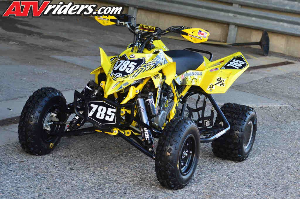 Ltr450 | ATV Towing | Atv, Enduro motorcycle, Quad bike